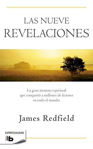 Las nueve revelaciones (B DE BOLSILLO)