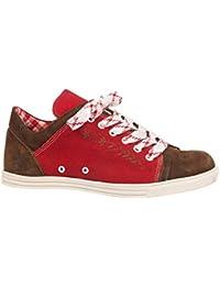Suchergebnis auf für: trachten sneaker damen