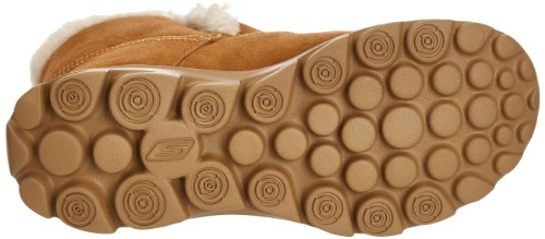 Skechers  on-the-GO Chugga,  Stivali donna Marrone (Braun (CSNT))