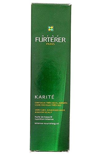 � Nutri-Intensives Öl Öl für sehr trockene Kopfhaut und Haare - 100 ml ()
