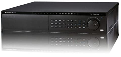 TC65- APOLLO 32 CHANNEL 8 TERABYTE H.264 STANDALONE HD DVR WITH DVD WRITER / LAN/INTERNET CONNECTIVITY