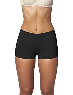 Sleex Faja moldeadora 'Boy Shorts' (44038)