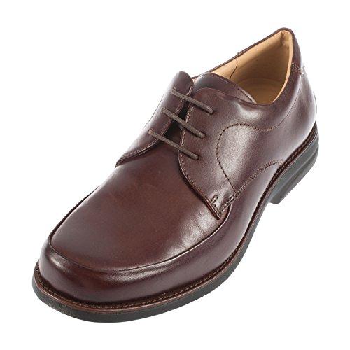 Anatomic&Co Manaus - Zapatos de cordones de Piel para hombre Negro Nero (Gavea Black) Zn9W5