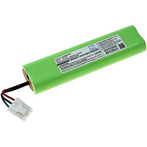 Akku für Funkgerät Icom IC-703 Plus, 9,6V, NiMH (Ic-703)