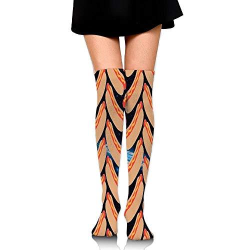 Weite passform Overknee Stiefel für Damen vergleichen und