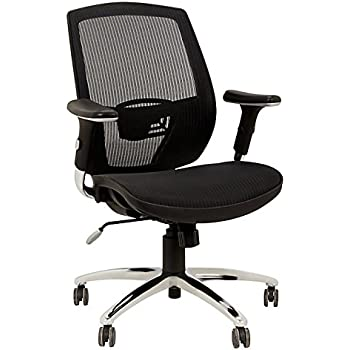 This item John Lewis Murray Ergonomic fice Chair Black