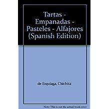 Tartas - Empanadas - Pasteles - Alfajores