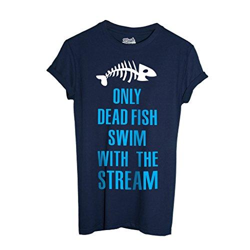 Più In Belle Vendita Amazon T Pesce Shirt D'aprileLe Su 76IgvbYfym