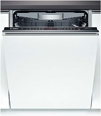 Bosch SME69T40EU Entièrement intégré 13places A+ lave-vaisselle - Lave-vaisselles (Entièrement intégré, Noir, 1,7 m, 1,4 m, 1,7 m, 13 places)