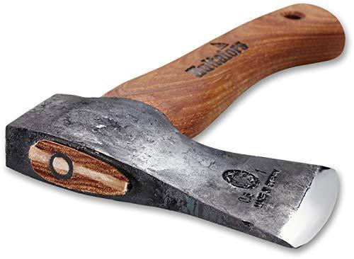 Hultafors Beil AGELSJÖN Jagd- / Outdoormesser, Grau - 2