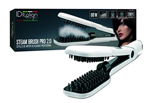 Cepillo de Vapor Steam Brush Pro 2.0 Italian Design