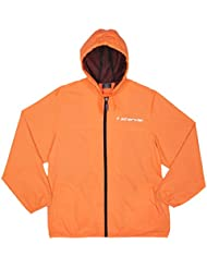 Impermeable Starvie Orange (M)