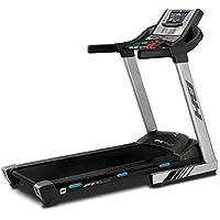 Preisvergleich für BH Fitness F1 TFT G6414TFT klappbares Laufband - 18 km/h - 2.75 PS - mit Touchscreen Monitor + 8 Jahre Garantie