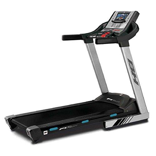 BH Fitness F1 TFT G6414TFT klappbares Laufband - 18 km/h - 2.75 PS - mit Touchscreen Monitor + 8 Jahre Garantie