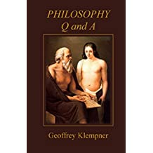 Philosophy Q and A