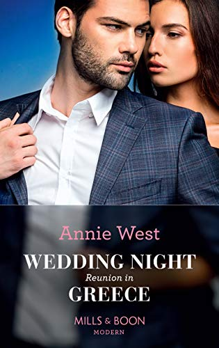 Claiming His Wedding Night (Mills & Boon Modern) (Mills and Boon Modern)