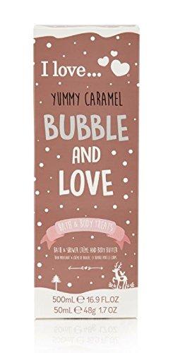 i-love-yummy-caramelo-y-amor-bano-de-burbujas-y-cuerpo-set-de-regalo-de-tratar