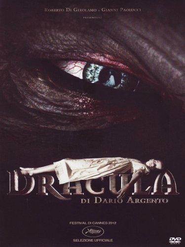 Dracula di Dario Argento