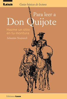 Don Quijote/Don Quixote: Hazme Un Sitio En Tu Montura/Do Me a Place on Your Mount por Sebastian Neojovich