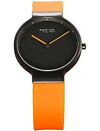 BERING Time Damen-Armbanduhr Max René UltraSlim 12631-828