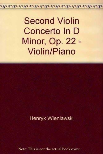 Henryk Wieniawski: Violin Concerto No.2 ...