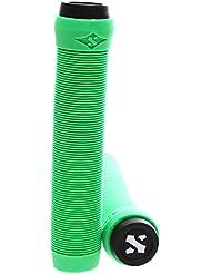 Sacrifice S Bar Grips - Fluo Green by Sacrifice