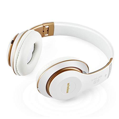 Newgreenca Universal Super Bass drahtlose Bluetooth Over-Ear Gaming Headset Spiel-Kopfhörer