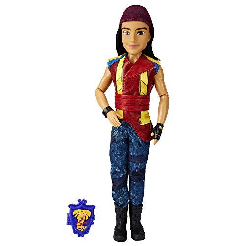 HASBRO Disney Descendants Bambola Villain Jay B3113 B5543
