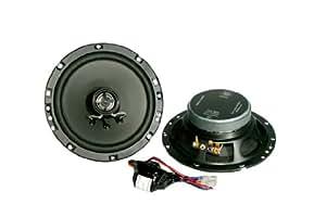 226 Haut-parleurs DLS coaxial 2 voies 16.5cm 50Watts RMS