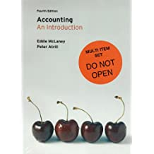Online Course Pack:Accounting:An Introduction/MAL Accounting:An Introduction CourseCompass Student Access Card
