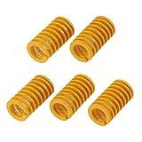 5pièces 14mm x 8.5mm x 25mm spirale en métal de compression Stamping Die printemps...