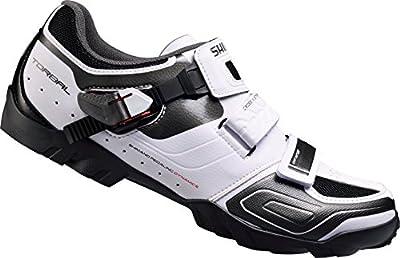 Shimano ESHM089G430LE - Zapatillas de ciclismo MTB para adultos