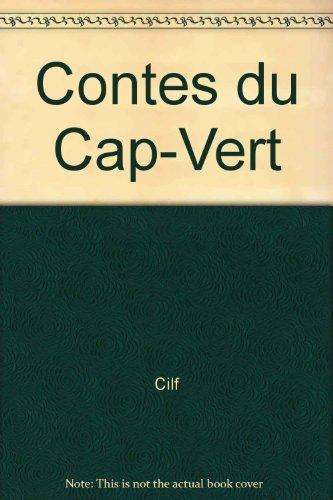 Contes et récits de l'archipel du Cap-Vert