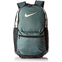 c40d34f67b Nike Nk Brsla M Bkpk - Zaini Unisex Adulto, Multicolore (MNRLSPRC/BLCK/