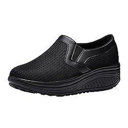 Logobeing Mujer Zapatos...