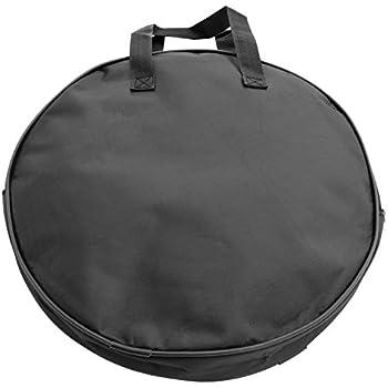 "Practice Pad 8/"" Übungspad Schlagzeug Drumpad Drums Percussion Snare mit Tasche"