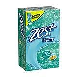 Zest Aqua Bar Soap, 8-count Packages (Pa...