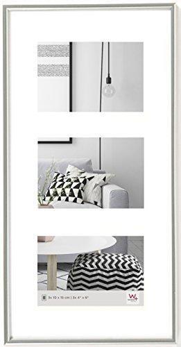 Walther KS315S Galeria Kunststoffrahmen -Galerie 3 x 10 x 15 - 10 Foto-bild 13 Von