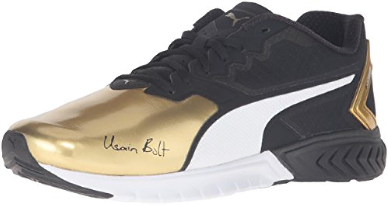 Puma Men's Ignite Dual Bolt Running Shoe