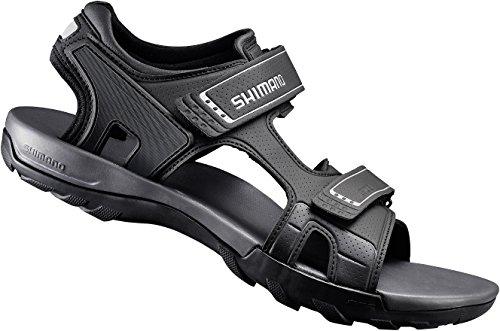 Shimano Sandalen schwarz 45