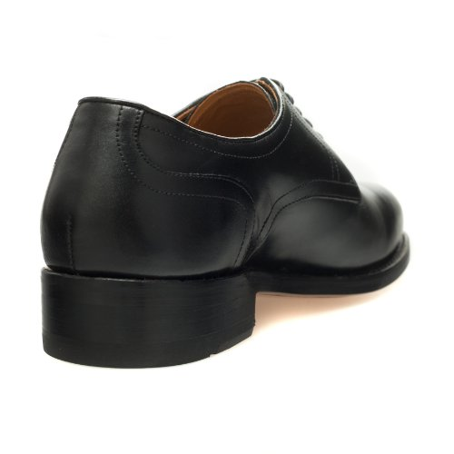 Gordon & Bros - Levet, Derby|#64 Uomo Nero (Schwarz (black))