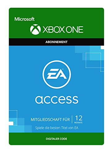 EA-ACCESS-1-MONAT-MITGLIEDSCHAFT-XBOX-ONE