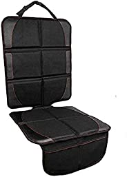 Baby Child Car Auto Carseat Seat Protector Cover Dog Mat Vehicle Cover With Organizer