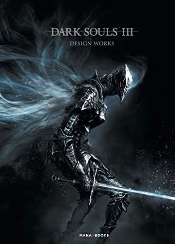 Dark Souls III Design Works par Collectif