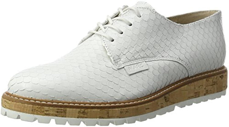 Monsieur Madame Marc Shoes Nouveau Naomi, Derbys FemmeB01N4H2RPAParent La réputation d'abord Nouveau Shoes en stock TempéraHommes t britannique 4733ce