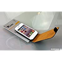 Fantastic Mobil Accessoire Case für Apple iPhone schwarz.