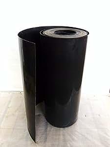 wurzelstop f r bambus rhizomsperre wurzelsperre pro laufende meter x 30cm. Black Bedroom Furniture Sets. Home Design Ideas