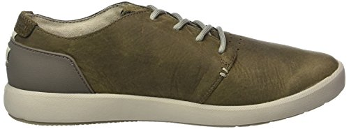 Merrell Freewheel Lace, Sneakers Basses Homme Gris (Cloudy)