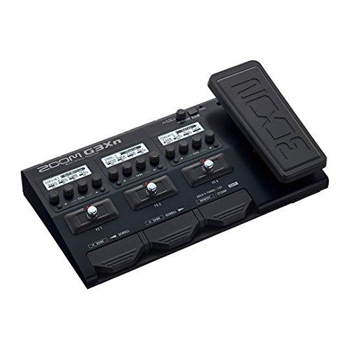 zoom-g3xn-guitar-multi-effects-processor