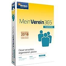 Buhl Data WISO Mein Verein 365 Teamwork Software